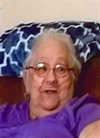 Beverly Ann Burgett Beals  March 23 1935  March 28 2018