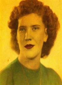 Billie Marie Whitney  February 11 1930  March 27 2018