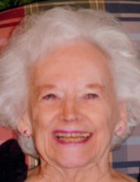 Charlene Christian Hollinger  2018