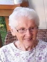 Charlene Wray Howard  1928  2018