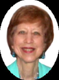 Christine J Neff  1944  2018