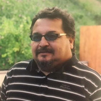 David Armando Moreno  September 2 1960  March 18 2018