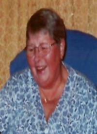 Donnabelle Alice Trustin  April 6 1931  March 27 2018