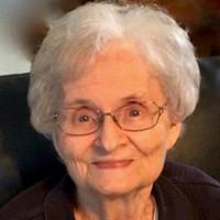 Edna Ramona Hansen  May 13 1929  March 29 2018