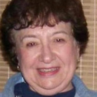 Eleanor Fornin Rosenow  October 30 1932  March 30 2018
