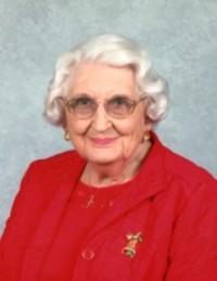 Elizabeth Rymer Blair  2018