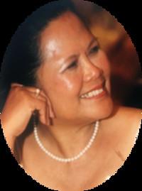 Eufrosina Rose Torres Brett  1944  2018