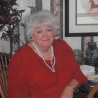 Frances Lillian Robinette  April 15 1928  March 9 2018
