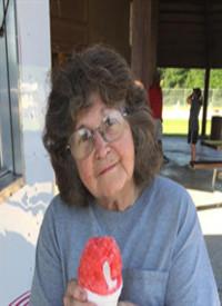 Geneva Lois McElhany  June 29 1945  March 27 2018