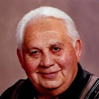 Gilbert Portillo Orozco  October 19 1930  March 26 2018