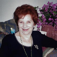 Gloria J Sperling  January 26 1924  March 22 2018