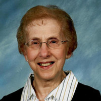 Gloria McManus  February 19 1930  March 29 2018