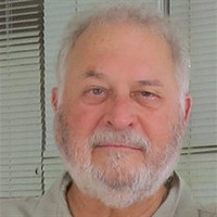 Harold Olivier Jr  June 10 1950  March 30 2018