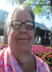 Helen Krysa  May 7 1949  March 21 2018