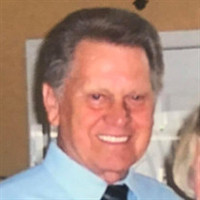 James E Cox  December 4 1936  March 29 2018