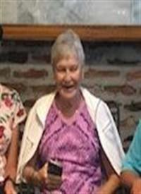 Janice Muriel Bengston  July 9 1931  March 28 2018