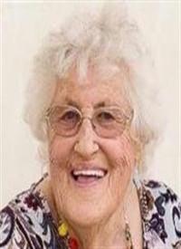 Jeanne D Grass  August 28 1928  March 26 2018
