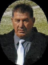 Jeffery Lee Ishmael  1954  2018