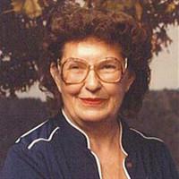 Lois Mae Sipe Pearson  August 26 1917  December 12 2017