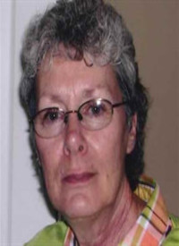 Lydia Ann Whitlock  March 2 1934  March 26 2018