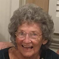 Margaret M Wiegartner  March 29 2018