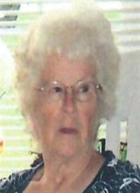 Marjorie B Bush  May 27 1933  March 27 2018