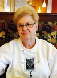 Mary Williams  1943  2018