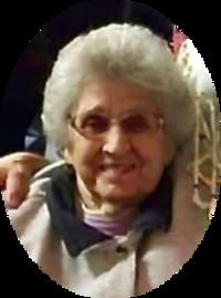 Miriam D Peg Bretz Kinsey  1930  2018