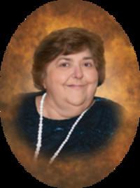 Patricia Spagnolo  1940  2018