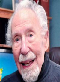 Ralph Lynn Jr  October 26 1919  March 16 2018