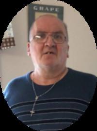 Robert Kenneth Schweiger  1952  2018