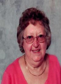 Shirley Mae Burke Warner  June 4 1940  March 28 2018