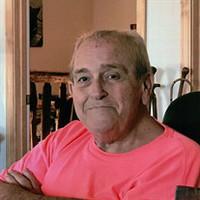 Steve Ryon Senn  March 2 1947  March 29 2018