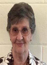 Verna T Lewis  September 11 1931  March 28 2018