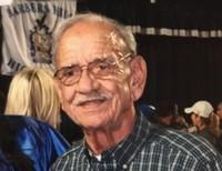 Alberto Reyes Garza  May 24 1937  April 22 2018 (age 80)