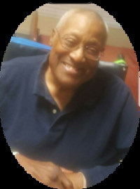 Alfred Leon Taylor  1942  2018