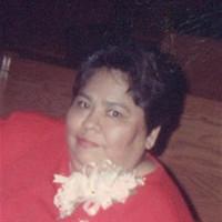 Audelia T Perez  October 22 1944  March 29 2018