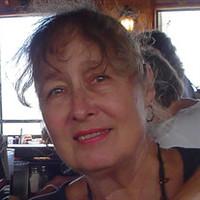 Barbara Kay Hale  June 2 1935  March 27 2018