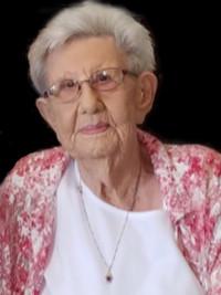 Beatrice Halverson  July 24 1917  April 20 2018 (age 100)