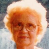 Betty Jean Fritts Eastin  January 25 1923  April 8 2018