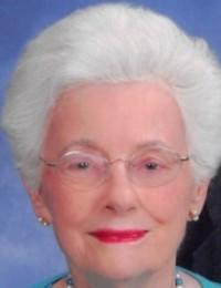 Betty Parker Stewart  2018