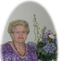 Bettye Lou Johnson  February 6 1935  April 17 2018