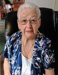 Christine Worn Morris December 25 1933 April 23 2018 (age 84