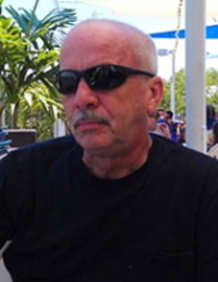 David Lee Graumlich  2018
