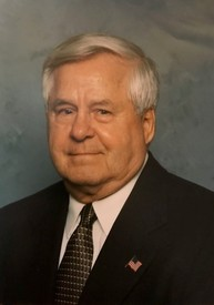 Don John Hays  May 20 1931  April 26 2018 (age 86)