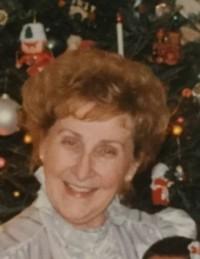 Dorothy Facklam  2018