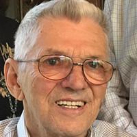Edward F Becht  May 5 1937  April 1 2018