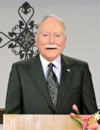 Edward Russell Ed Houk  2018