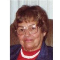 Elaine Wilson  September 22 1919  April 18 2018