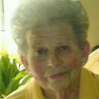Eleanor E Wesolowski  April 28 1927  April 1 2018
